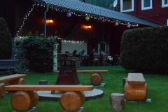 Garten der Tourstop