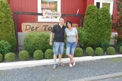 Carsten und Barbara