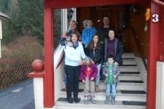 Familie Graul und Meueller