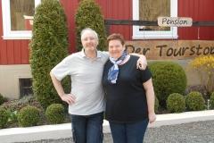 John en Cecile april 2017