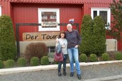 Susan en Willem mrt 2017