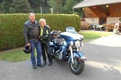 Arnoud en Anita
