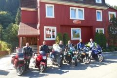 Gosse, Rommert, Jan, Johan, Piet en Klaas