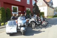 Motorclub Bourtangne